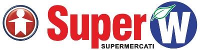 Supermercati Super W
